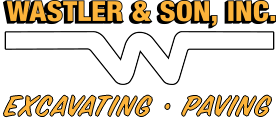 Wastler and Son Logo